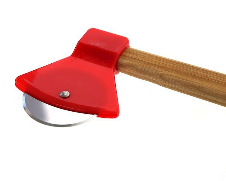 Kółko Nóż Nożyk Do Krojenia Pizzy Siekierka